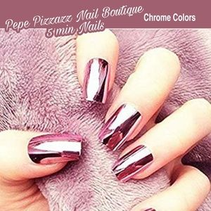 2/$15 Glue and go manicure Up to 2 weeks!